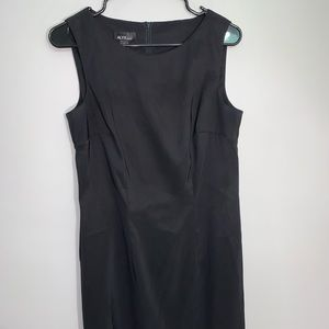ALYX Little Black Dress Size 10